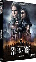 Les Chroniques de Shannara - Saison 1  // DVD NEUF