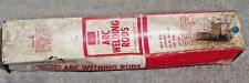 Sears Craftsman Arc Welding Rods (Old Style)