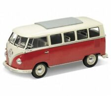 WELLY Diecast Buses