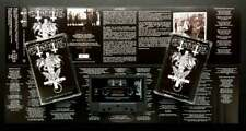 Grotesque - In The Embrace Of Evil, 1996 (Fin), Tape