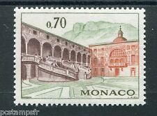 Monaco - 1960 - Stamp 548A - Palace Princely - New