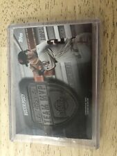 Buster Posey Card-San Francisco Giants