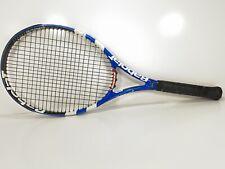 Babolat Pure Drive 4 1/4 Tennis Racquet - Blue