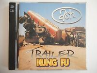ASH : TRAILER KUNG FU (LIMITED 2 CD EDITION) || CD ALBUM | PORT 0€ !