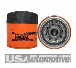 FRAM EXTRA GUARD OIL FILTER FOR FORD EXCURSION/EXPEDITION/FIVE HUNDRED 1997-2013