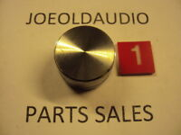LXI Series 564.9257 Tuner Knob. Has Minor Scratches Parting LXI Series 564.9257