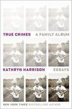 True Crimes: A Family Album-ExLibrary