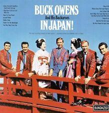 Buck Owens, Buck Owe - Buck Owens And His Buckaroos In Japan [New CD]