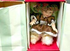 Marie Osmond Milk Choclate Hershey Minitures Tiny Tot
