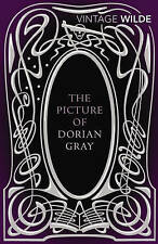The Picture of Dorian Gray by Oscar Wilde (Paperback, 2007), New, free shipping
