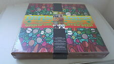 "13th FLOOR ELEVATORS ""SIGN OF THE 3 EYED MEN"" BOX w/ 10 CDs / BOOK"