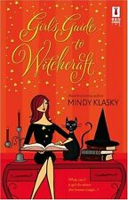 Girls Guide To Witchcraft (Red Dress Ink Novels)