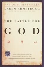 Readers Circle: The Battle for God : A History of Fundamentalism by Karen...