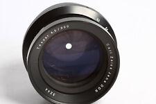 Carl Zeiss Jena DDR TESSAR 4,5/300  Large Format Lens