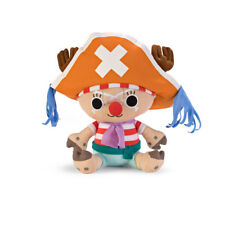 "One Piece Super DX Chopper Buggy 11"" Plush Toy"