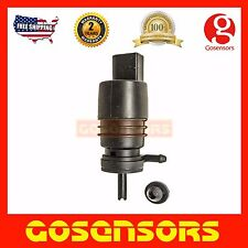 Windshield Washer Pump with GROMMET for Chevrolet Cruze Impala Malibu Sonic Volt