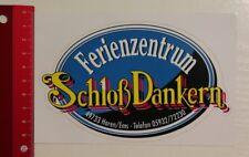 Aufkleber/Sticker: Ferienzentrum Schloss Dankern Haren Ems (290417118)
