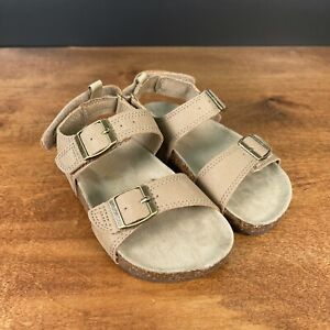 CARTERS TODDLER UNISEX SANDALS SIZE 11