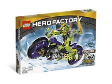 LEGO 6231 - HERO FACTORY - SPEEDA DEMON ++NEUF++