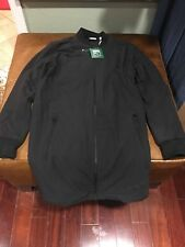 Puma Archive Select Bomber Coat Black mcqueen bmw staple clyde jacket alexander