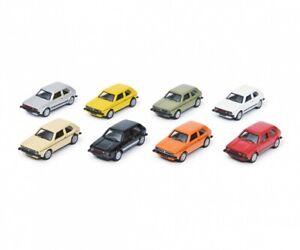 Schuco 26603 - 1/87 Ladegutpackung VW GOLF - Neu