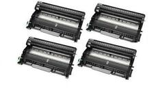 4pk DR-420 DR420 Drum Unit For Brother TN450 TN-450 HL-2130 HL-2240 MFC-7360N