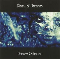 DIARY OF DREAMS - DREAM COLLECTOR  CD NEU
