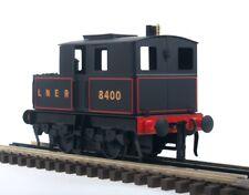 WJVintage O Gauge Coarse Scale LNER Sentinel Y1 0-4-0 Shunter Hornby, Ace - BNIB