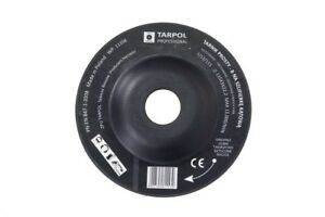 B Grinding tapered middle Rasp disc Flat Wood Rubber 115x3x22,2