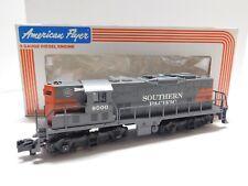 S Gauge - American Flyer - Southern Pacific GP-9 Diesel Locomotive Train 6-48000