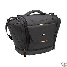 Case Logic SLR SLRC-203 Camera Bag - Accessory Pockets