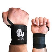 Universal Nutrition Animal Wrist Wraps Handgelenkbandagen Handbandagen 1 Paar