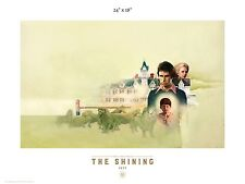 Stephen King Fine Art Prints MISERY SHINING PET SEMATARY Matching #s Cover Price