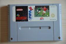 SNES - Fifa Soccer 96 für Super Nintendo