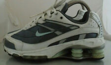Womens Nike Shox Running Shoes Size: 7.5 Color: Multicolor