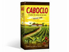 Brazilian Coffee Caboclo 17.6oz Vacuum Sealed Pack