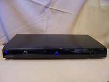 MEMOREX MVBD2520 Blu-ray DVD PLAYER ETHERNET HDMI usb sd card slot NO REMOTE