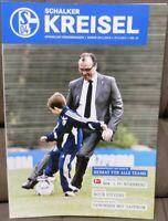 FC Schalke 04 Schalker Kreisel Magazin 19.11.2011 Bundesliga 1.FC Nürnberg /46