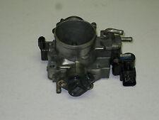 02 03 04 Honda Odyssey EX LX Throttle Body & Sensor Valve Assembly TPS IACV OEM