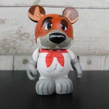 "DISNEY VINYLMATION 3"" ANIMATION 1 SERIES DODGER OLIVER AND COMPANY"
