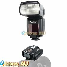 【AU】Godox TT600S Flash Speedlite + X1T-S Trigger For Sony A7 A7R A7II A7S A6000