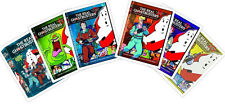 The Real Ghostbusters Complete Animated Series Vol 1-10 ~ BRAND NEW DVD SET