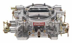 Edelbrock 9905 Carburetor