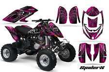 CAN-AM DS650 BOMBARDIER GRAPHICS KIT DS650X CREATORX DECALS STICKERS SXP