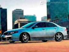 Honda Accord Euro CL7/CL9 LS Style Side Skirts Bodykit