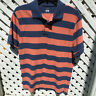 J. Crew Vintage Polo Shirt Men's Medium or Small 100% Cotton