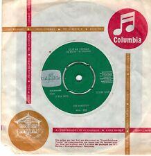 "THE SHADOWS - GUITAR TANGO ( SMALL LETTERING ) DUTCH COL. SCMH 5130) 7""  1963"