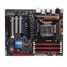 Mainboards mit DDR3 SDRAM-Speichertyp und CPU-Kombinationen Core i7 Prozessor der 1. Gen.