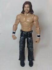 WWE mattel john morrison