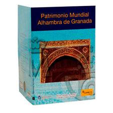 ESPAÑA CORREOS 2 EUROS PATRIMONIO MUNDIAL ALHAMBRA GRANADA 2011 MONEDA + SELLOS